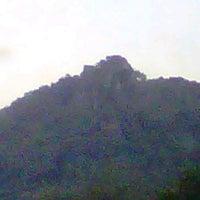 Photo taken at Gunung Gandul by miginaa on 8/10/2013