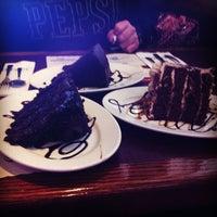 Photo taken at Gregg's Restaurant by Marisa F. on 2/21/2013