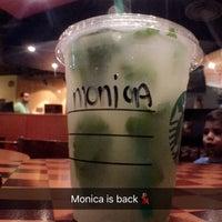 Photo taken at Starbucks by muninu .. on 9/21/2016