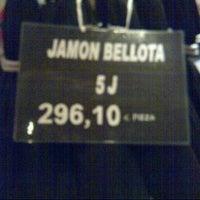 Photo taken at El Jamoncito by Julio M. on 12/14/2012
