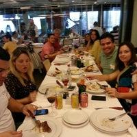 Photo taken at Linha 753 - Cascadura / Recreio by Fabio V. on 6/23/2013