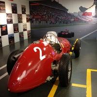 Foto scattata a Museo Ferrari da Marianne B. il 7/3/2013