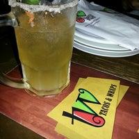 Photo taken at Tacos & Wraps by Thi N. on 6/15/2013