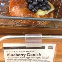 Photo taken at Whole Foods Market by Rose L. on 3/1/2013