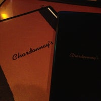 Photo taken at Chardonnay's Restaurant by Beth G. on 8/22/2013