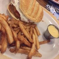 Photo taken at Ninety Nine Restaurant by Hannah A. on 1/18/2016