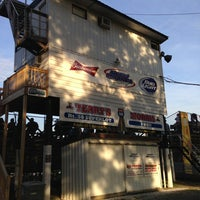 Photo taken at Albany-Saratoga Speedway by Amanda C. on 6/21/2013