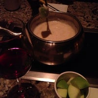 Photo taken at The Melting Pot by Michael H. on 12/3/2012