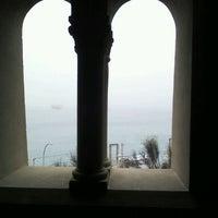 Photo taken at Edificio T - UTFSM by Maria Francisca V. on 12/29/2012