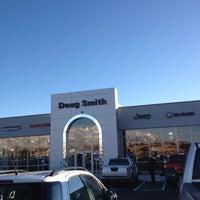 Photo taken at Doug Smith Autoplex by Patrick I. on 12/19/2012