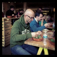 Photo taken at sweetgreen by Jay D. on 12/5/2012