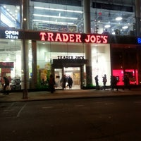 Photo taken at Trader Joe's by Ada O. on 4/24/2013