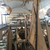 Photo taken at Deutsches Museum by Yatskovskaya V. on 9/1/2015