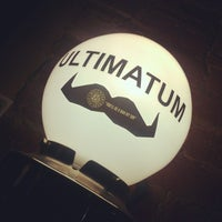 Photo taken at Ultimatum by Phill D. on 11/26/2012