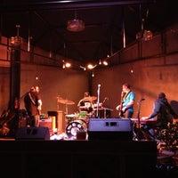 Photo taken at Blackbird Ordinary by Christine on 3/1/2013