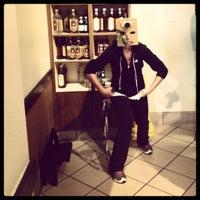 Photo taken at Starbucks by Anthony T. on 10/26/2012