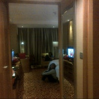 Photo taken at JW Marriott Hotel Medan by Dufany S. on 1/3/2013