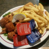 Photo taken at Long Pond Family Restaurant by Jose R. on 4/18/2014