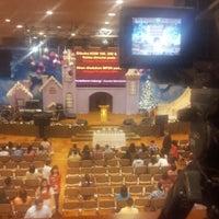 Photo taken at GBI Intercon by The Hendri on 1/1/2013