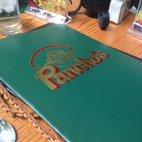 Photo taken at Pancho's Restaurant by Margaret R. on 6/29/2014