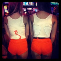 Photo taken at Hooters by Richard C. on 12/8/2012