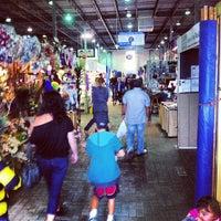 Photo taken at Pickering Flea Market by James B. on 9/29/2012