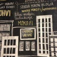 Photo taken at Moko Market by Elina O. on 6/15/2013