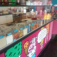 Photo taken at MaggieMoo's Ice Cream and Treatery by G P. on 3/31/2013