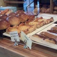 Photo taken at La Boulangerie by jose b. on 2/24/2013