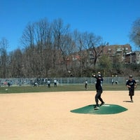Photo taken at Forest Hills Little League Fields by jose b. on 4/6/2013