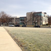 Photo taken at Isenberg School of Management, UMass Amherst by Trista H. on 12/4/2013