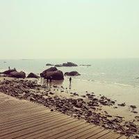 Xiamen Beach Area