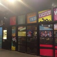 Photo taken at Broadway Cinematheque by Ivan L. on 7/31/2013