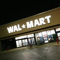 Photo taken at Walmart by CJ R. on 2/14/2013