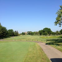 Photo taken at Bridges of Poplar Creek Country Club by CJ R. on 7/18/2013