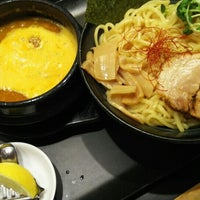 Photo taken at ゴル麺 町田店 by P I. on 7/11/2016