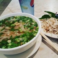Photo taken at Bambu Vietnamese Restaurant by Chelsea S. on 7/15/2016