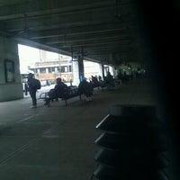 Photo taken at BJCTA Central Station by Myra L. Walker- W. on 2/25/2013