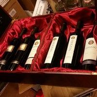 Photo taken at Schnapps Kosher Wine by Avishai K. on 2/23/2015
