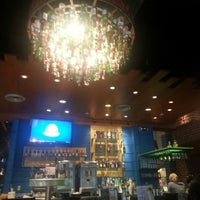 Photo taken at On The Border Mexican Grill & Cantina by Vanessa on 8/2/2014