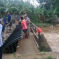 Photo taken at Kedoya Garden Sports Club by jaycam P. on 1/16/2014