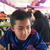 Photo taken at Sekolah Menengah Kebangsaan Agama Kuala Lumpur by Abd Rahman on 9/24/2016