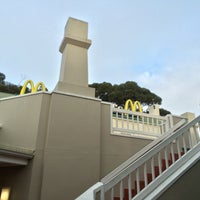Photo taken at McDonald's by Pascal W. on 3/18/2016