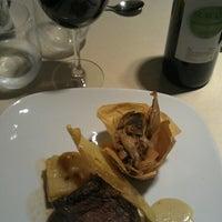 Photo taken at Lagar Restaurant by Paula on 10/4/2013