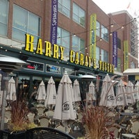Photo taken at Harry Caray's Tavern by Jimmy P. on 10/5/2012