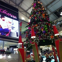 Photo taken at Bridgewater Commons Mall by if i. on 12/18/2012