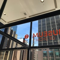 Photo taken at Museum of Sydney by Tom L. on 11/25/2016