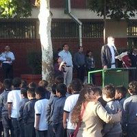 Photo taken at Colegio Oratorio Don Bosco by Francisco O. on 3/1/2013