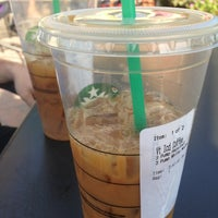Photo taken at Starbucks by Melissa G. on 3/22/2013