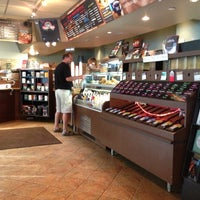 Photo taken at Dunn Bros Coffee by Chad H. on 7/7/2013